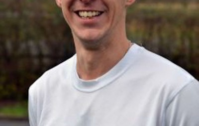 Dan Mumford, Duty Officer at Tenby Leisure Centre